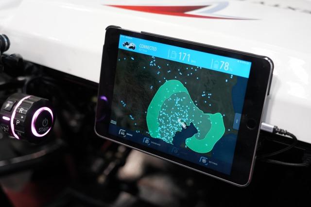 カーエレJAPAN ネクスティ エレクトロニクス GPS TUNER