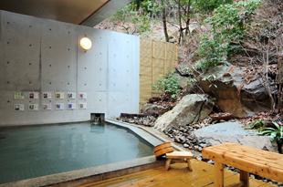 ネオオリエンタルリゾート八ヶ岳高原 温泉