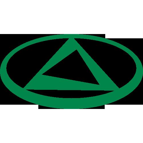 TAGAZ-emblem