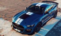 シェルビー マスタングの歴史|フォード設立100周年で復活したV8マッスルカー