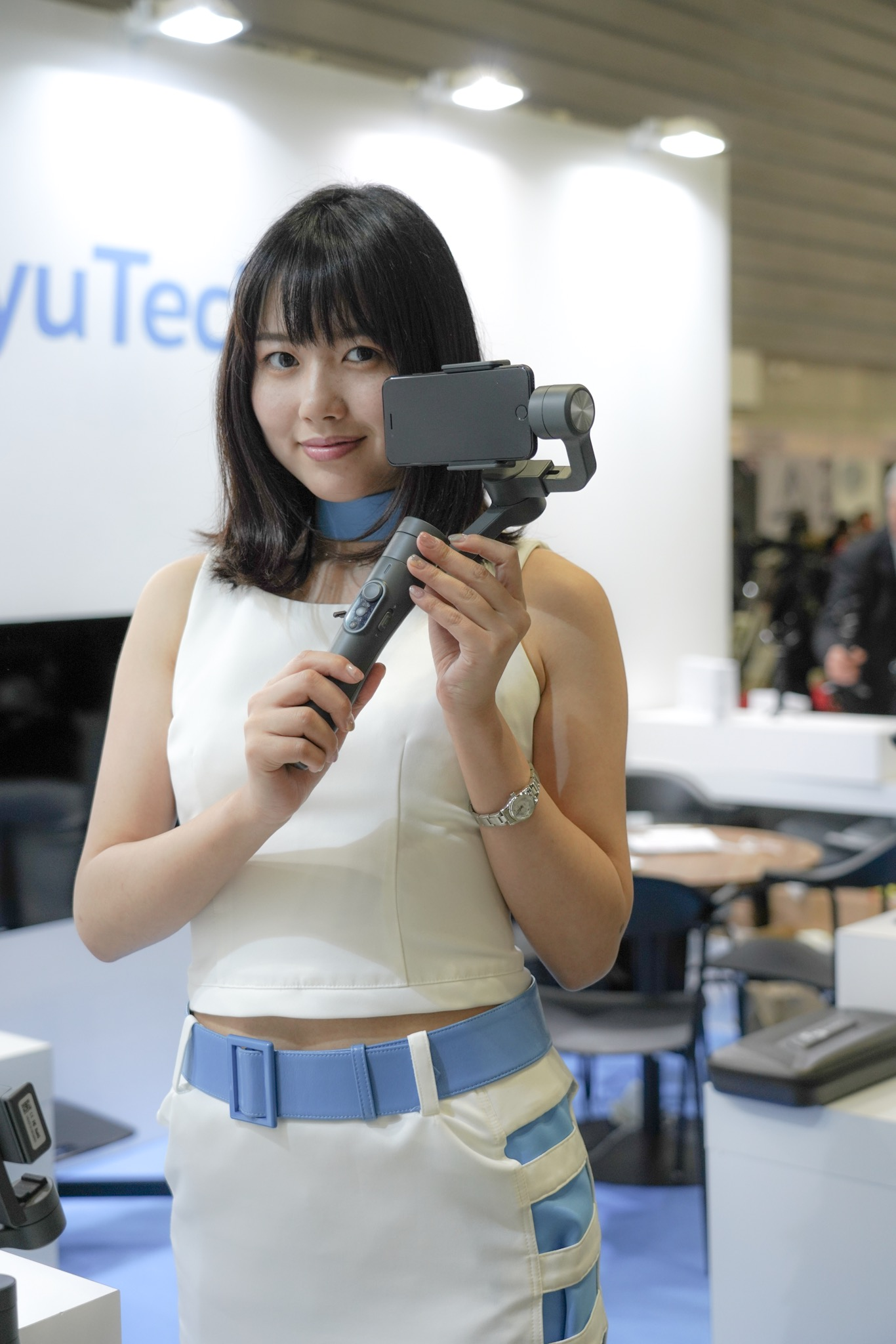 CP+2019 FeiyuTech