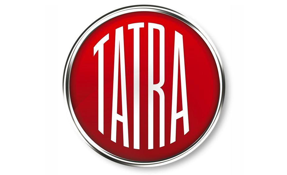 タトラ ロゴ エンブレム