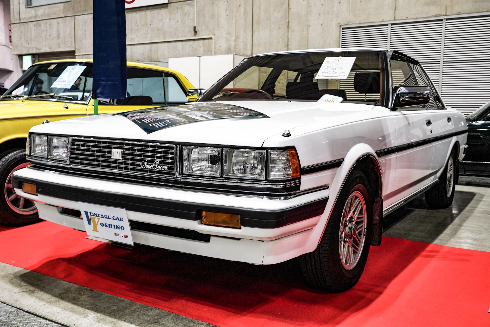 トヨタ クレスタ ノスタルジック2デイズ2019
