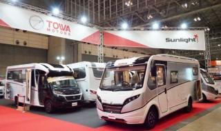 東京キャンピングカーショー2019が7月20日開催!ユーザーは「居住空間」「レンタル」などに関心