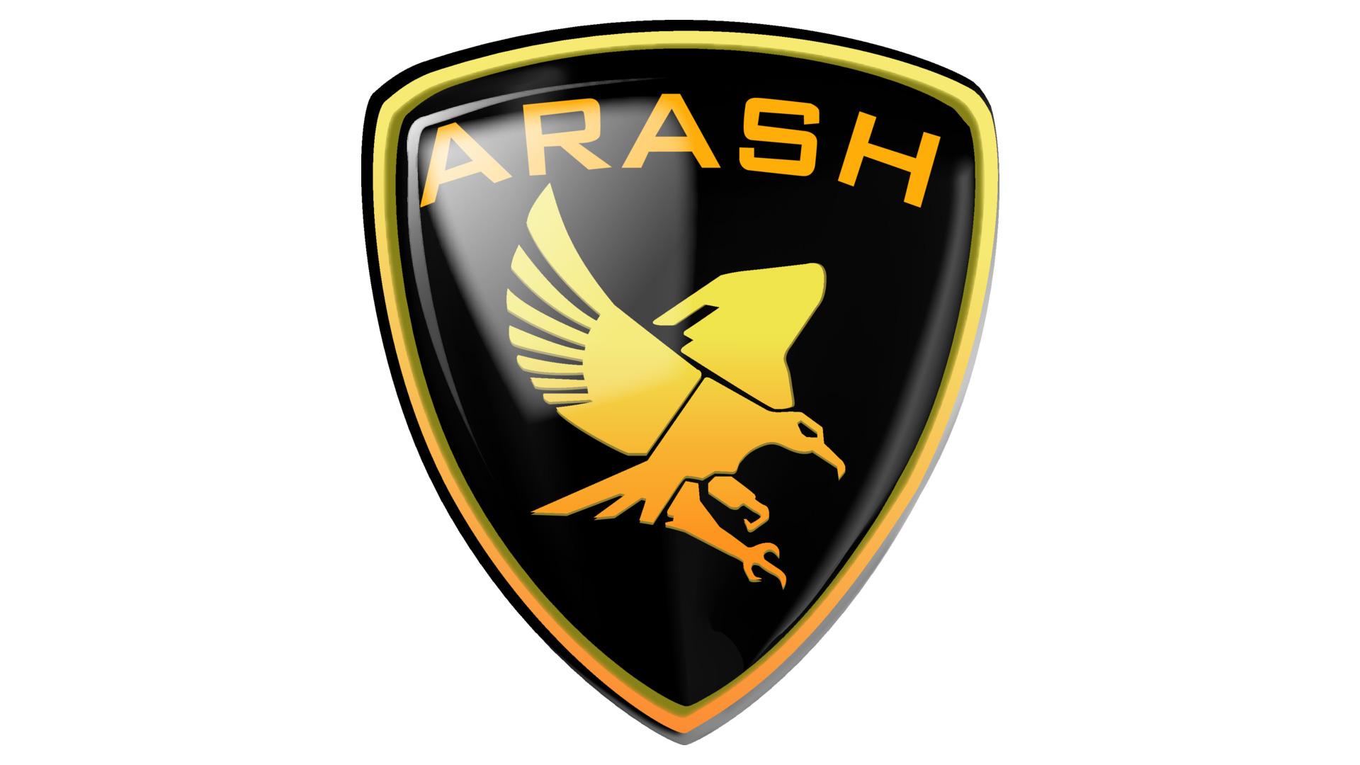 Arash-emblem