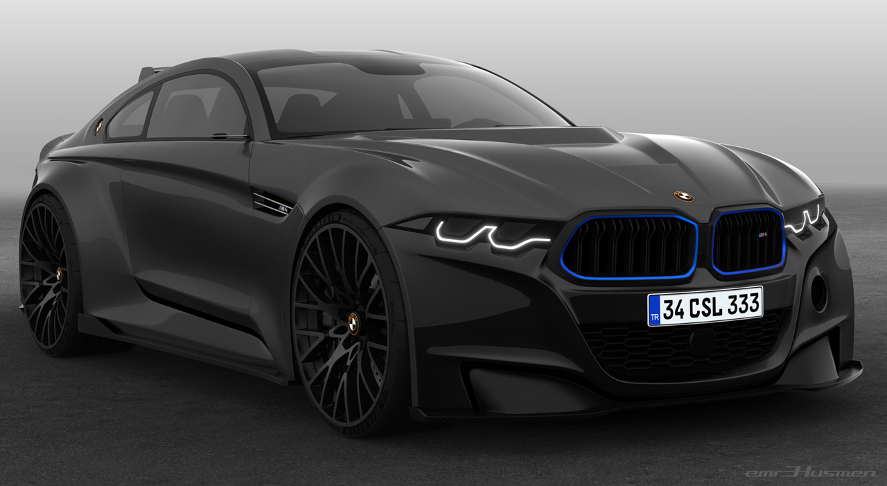 BMW M4 CSL-1_2019