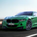 BMW  M4クーペに伝説のCSLが復活?560PSの最強モデル誕生か