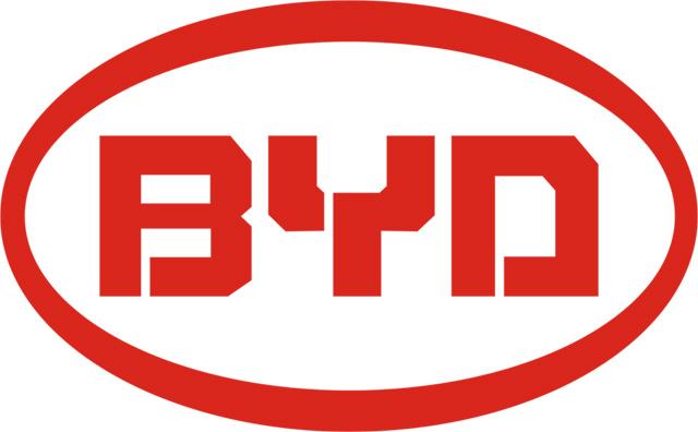 BYD-emblem