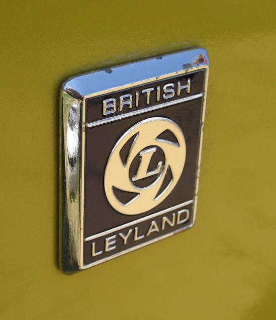 British_Leyland‐emblem