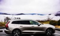 ボルボ V60 試乗レポート|スタイリッシュな北欧ワゴン【JAIA輸入車試乗会】