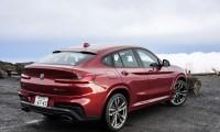 BMW X4 試乗レポート|M40iは硬派な本格スポーツ【JAIA輸入車試乗会】
