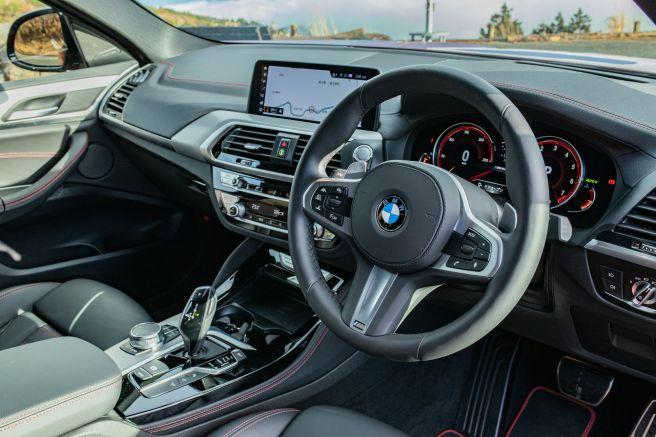 JAIA BMW X4