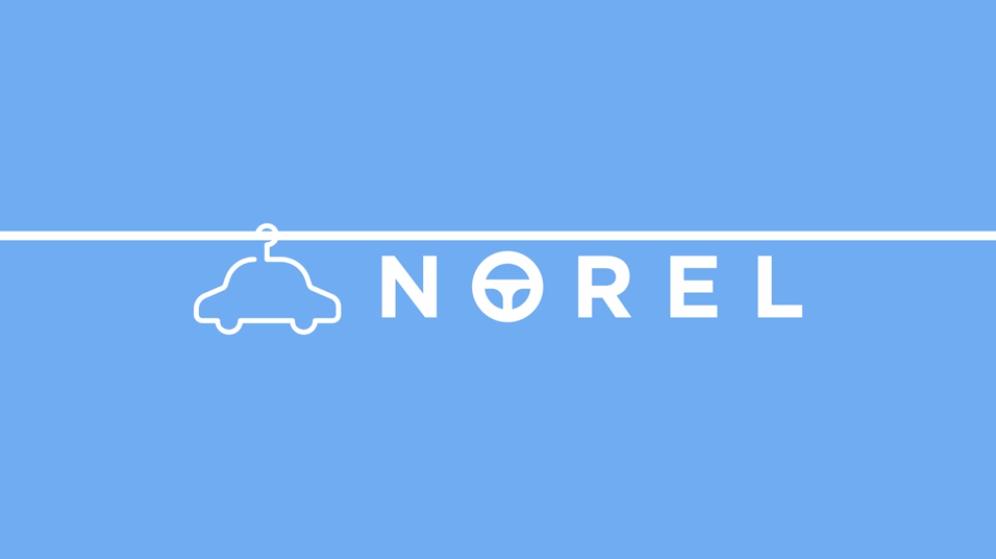 NOREL ロゴ