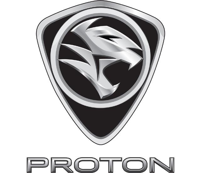 Proton-emblem