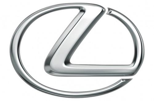 レクサス エンブレム ロゴ