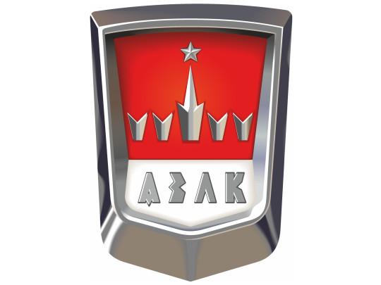 Moskvitch‐emblem