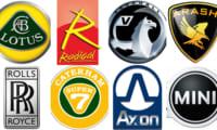 【車 エンブレム一覧】イギリス車のマーク(ロゴ)を完全網羅!