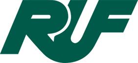 RUF ルーフ ロゴ