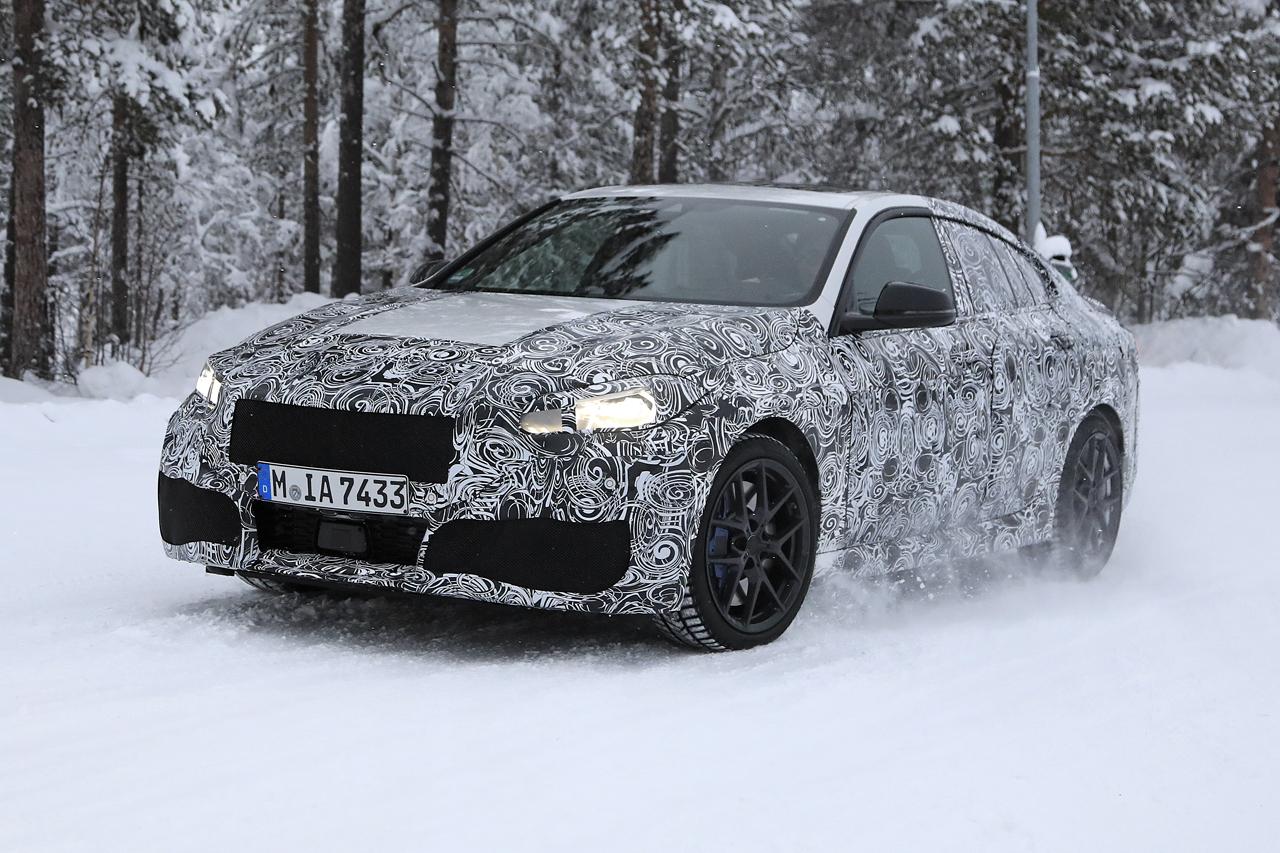 BMW 2シリーズ グランプーペ M_2019