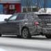 BMW 3シリーズ 新型ツーリングをスクープ!リア クォーターウィンドウに注目