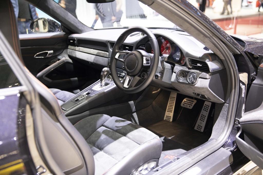 RUF GT ジュネーブモーターショー2019