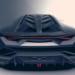 ランボルギーニ トローノは次世代のハイブリッドスーパーカー!