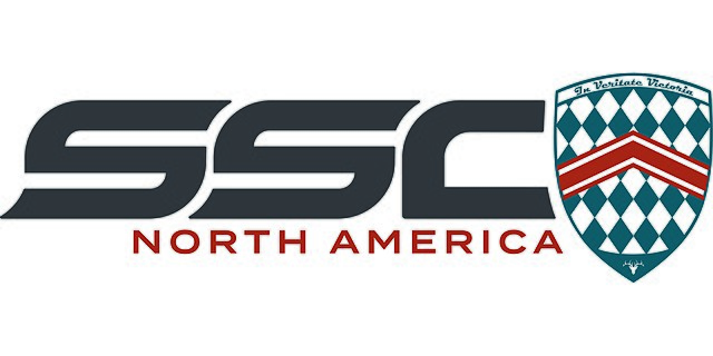 SSC-North-America Logo