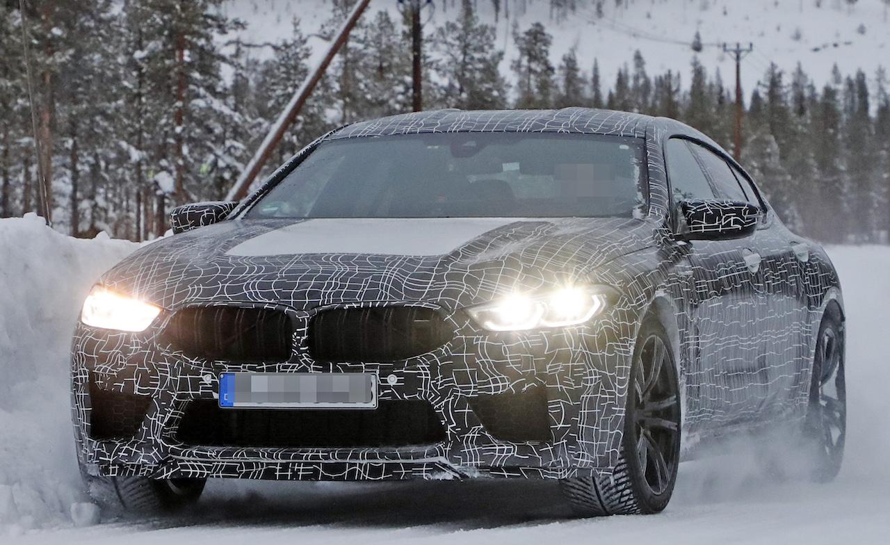 BMW M8 グランクーペ_2019_03