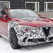 アルファロメオ ステルヴィオ新型が開発スタート!マイナーチェンジで最高出力530PS超えか