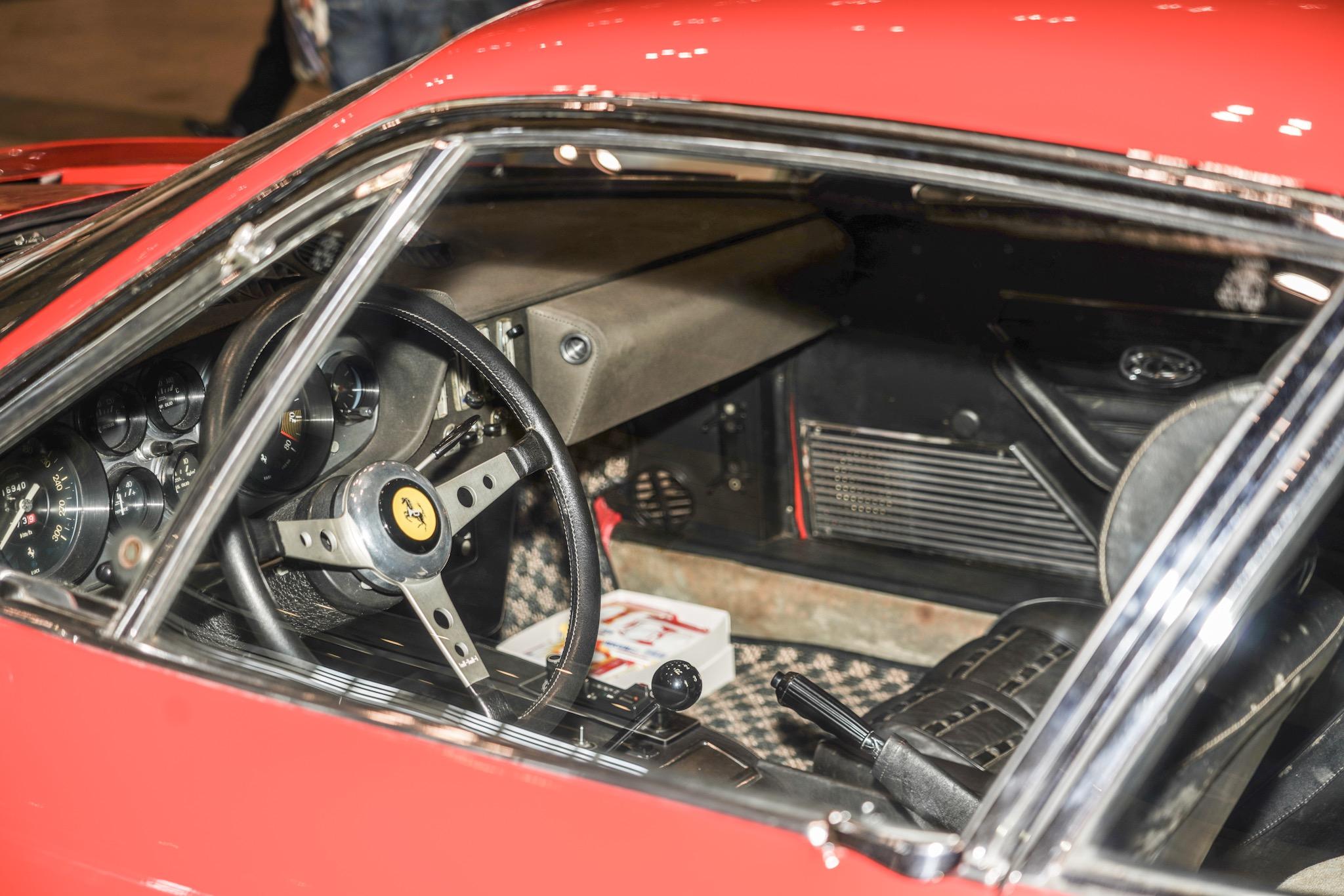 フェラーリ 365GTB/4 オートモビルカウンシル2019