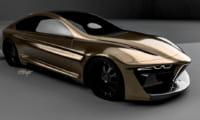 BMW 新型ハイブリッド スーパーカー誕生?2023年までに発売の可能性も