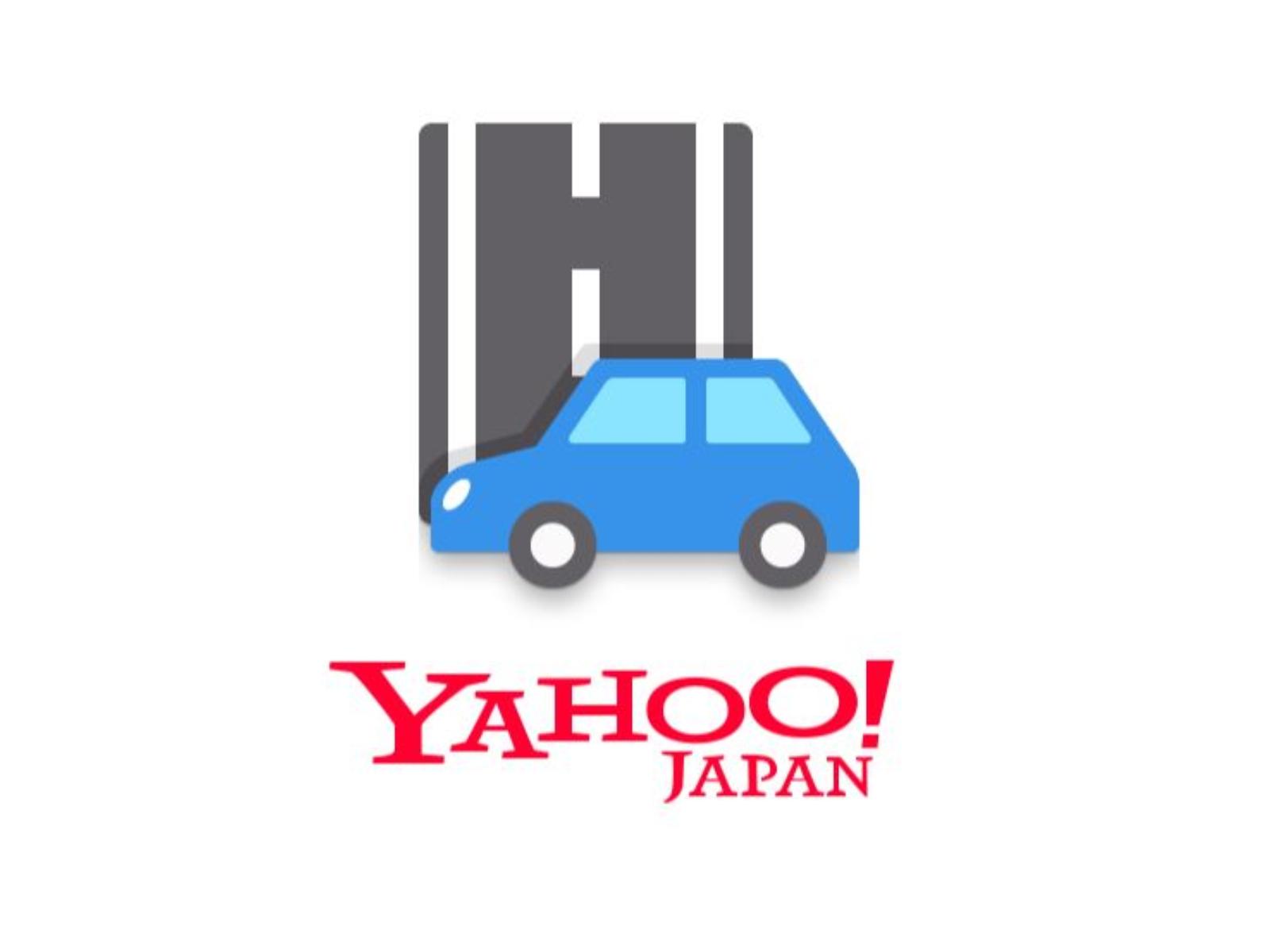 Yahoo!カーナビアイコン