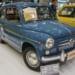 【フィアット 600】トポリーノの後継車はRR採用の画期的モデル