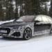アウディ新型RS4アバントが早くも開発中?マイナーチェンジで2020年以降に登場か