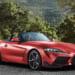 オープンスタイルのトヨタ新型スープラ カブリオレとBMW新型Z4クーペの登場に期待