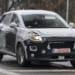 フォード フィエスタベースの新型クロスオーバーSUVをスクープ!車名は「シティSUV」?