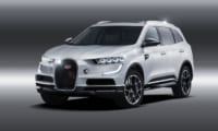 ブガッティが新型SUVを開発中か!最高出力は1000PS?2023年に発売も