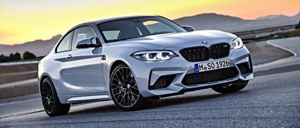 BMWM2コンペティションイメージ
