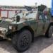 【陸上自衛隊の車】軽装甲機動車:LAV「ライトアーマー」をレポート!内装の撮影ができない理由とは?