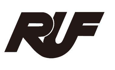 RUF ロゴ