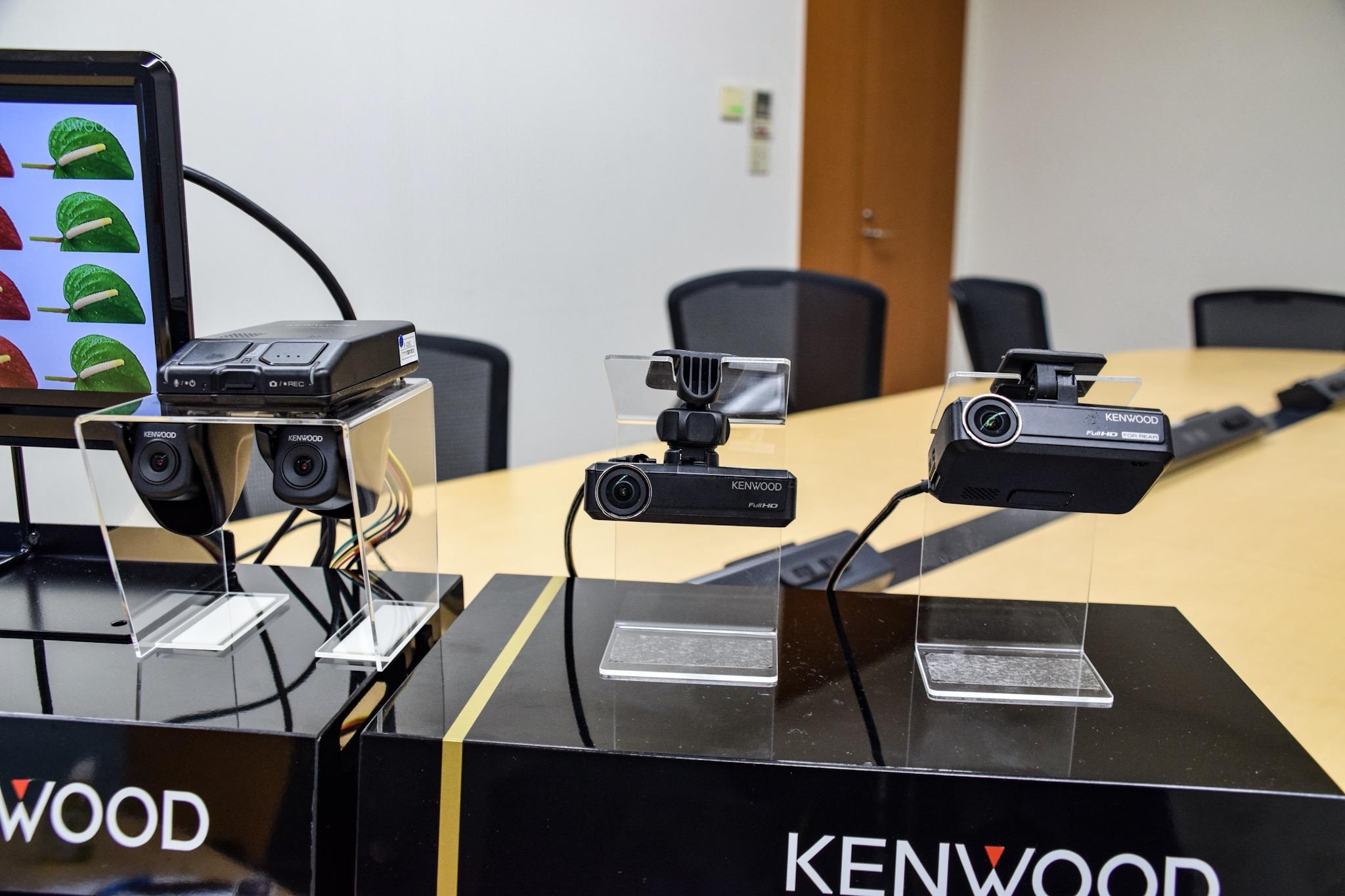 KENWOOD DVR-MN940