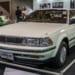 【トヨタ カリーナED 初代 ST160型】4ドアハードトップ旋風を巻きおこした傑作車
