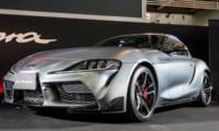 トヨタの新型車モデルチェンジ全情報【2019年-2020年最新版】