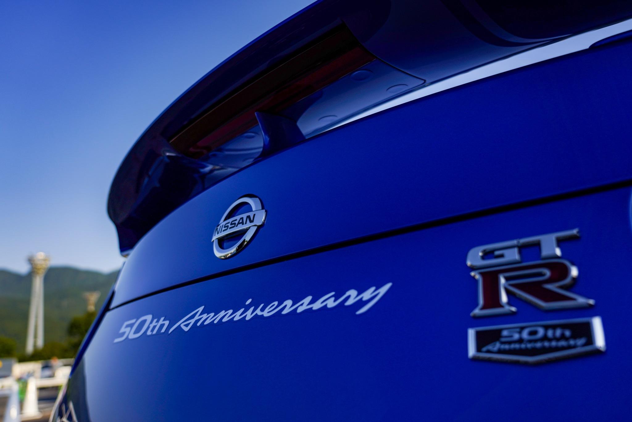 日産GT-R 2020年モデル