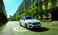 メルセデス・ベンツ新型Bクラスが発売!フルモデルチェンジで最新MBUXや安全装備を搭載