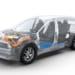 トヨタとスバルがSUVモデルのEVおよびEV専用プラットフォームの共同開発に合意