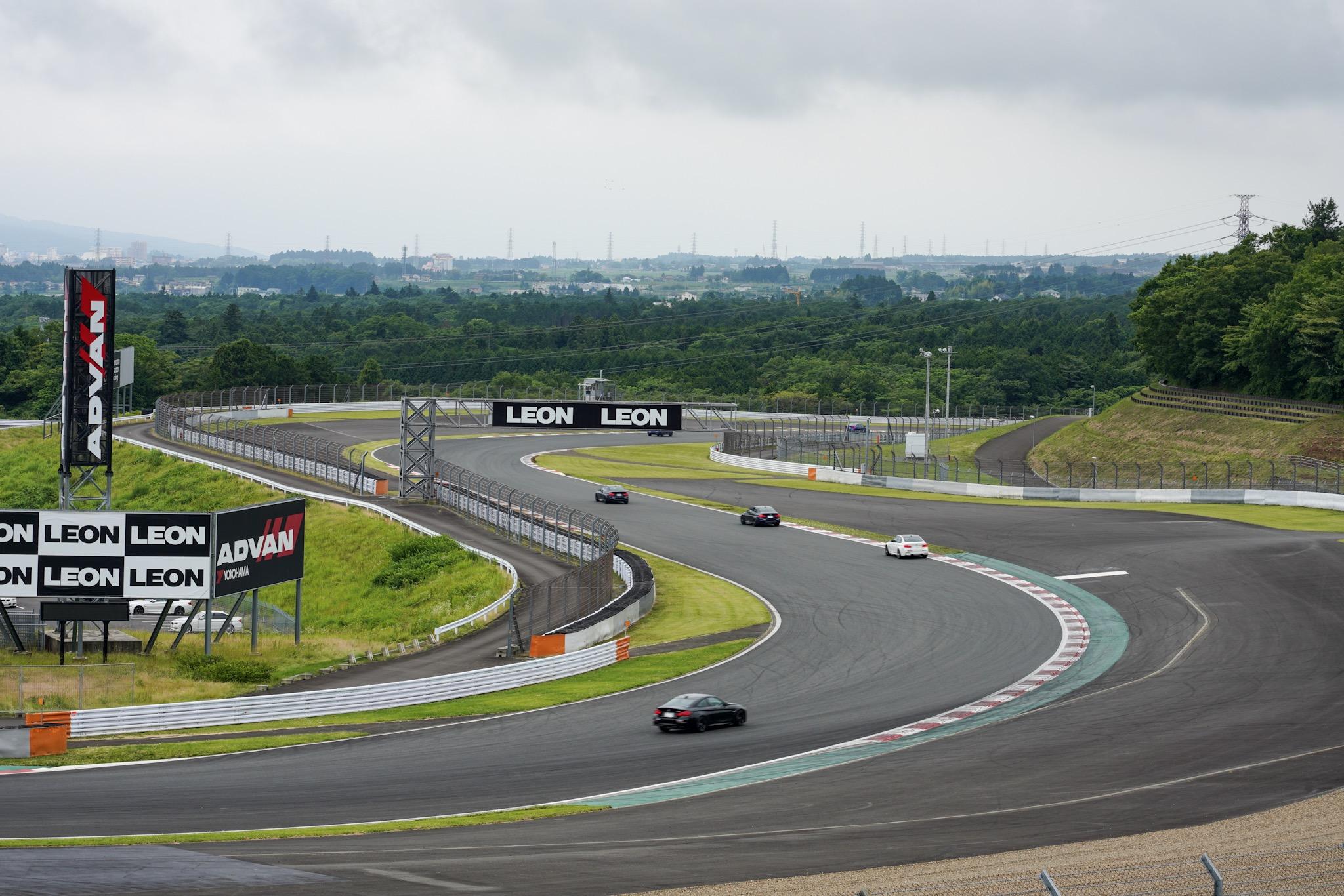BMWモータースポーツフェスティバル