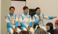 【6/8,9開催】GRガレージ東京北池袋オープン記念イベント・レポート