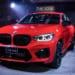新型BMW X4 M 国内発売開始!新開発エンジン搭載でクラス最速か