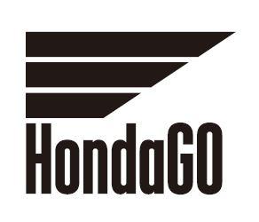 HondaGO ロゴ
